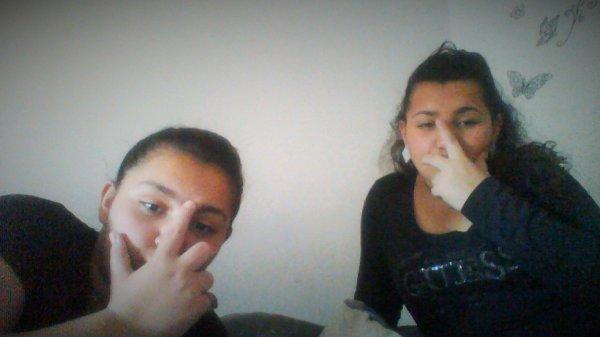 Ma Soeur & Mooi ;)