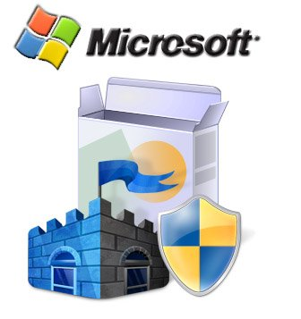 ...Microsoft Security Essentials...