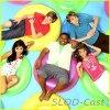 SLOD-Cast