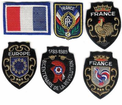 france + europe