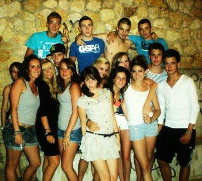 Espagne été 2011