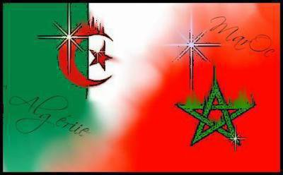 màààRooooc - l'algerie quui vaas gagneée ?!'
