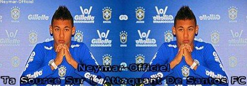 ■ Neymar-Officiel ■ # Article 1 : Biographie.