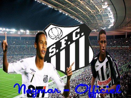 ■ Neymar-Officiel ■ # Article 2 : Santos FC [ SON CLUB ]