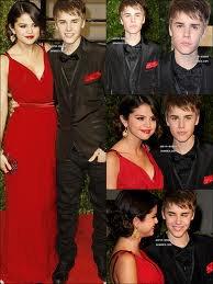 Justin &  Séléna