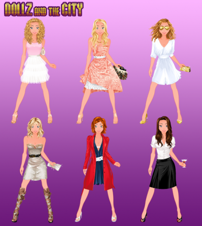 Dollz  and  the  city