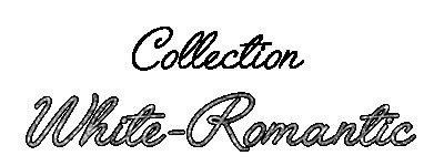 Habillage n°23 [Habillage en libre-service - Collection White-Romantic]