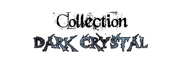 Habillage n°31 [Habillage en libre-service - Collection Dark-Crystal]