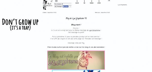 Habillage n°50 [Libre-Service]