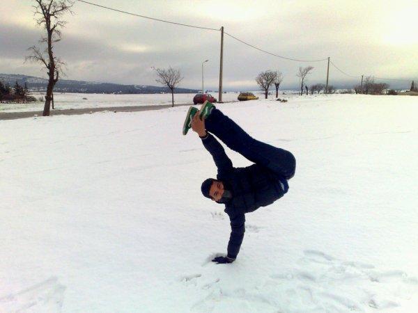Freez :* moi*