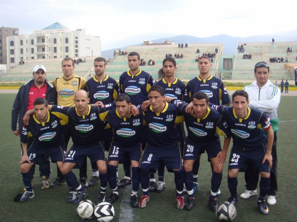 c notre èquipe 2010-2011