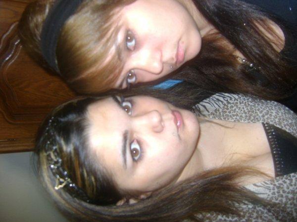 moi et ma tit soeur