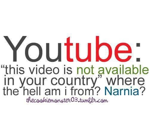 Non sérieux faut arrêter de déconner Youtube