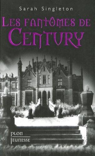 Je ne sais plus pourquoi je t'aime - les fantômes de Century.