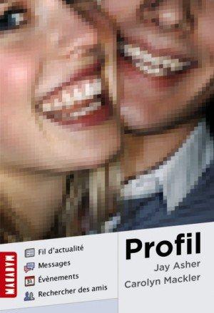 La Nuit du renard - Profil.