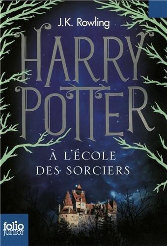 Les Contes de Beedle le Barde - Harry Potter à l'école des sorciers, Tome 1
