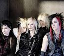 Photo de rock-CB-gothic