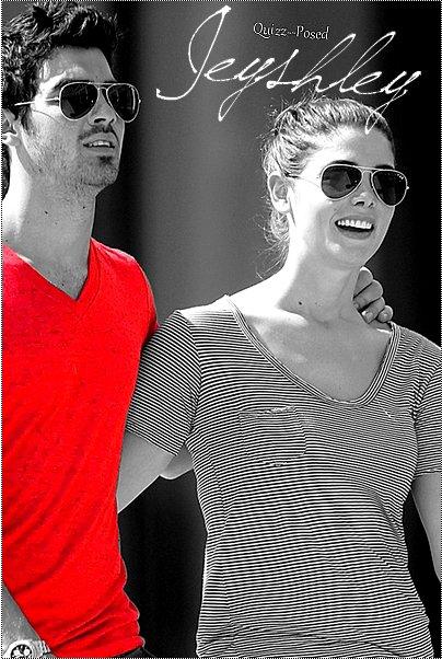 * I-Love-Taylor ; La meilleure des partenaires : Sans aucune hésitation. ♥ * Jayshley ; Vous en pensez quoi vous ? * ____Mon Avis :  Ils sont justes trop mignons ensemble. Ils ont l'air heureux & ça fait plaisir à voir. Faut juste que ça dure ;D ♥