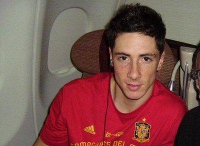>> Fernando Torres <<