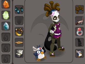 Stuff panda / enu et explications :p