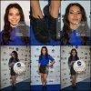 18 Novembre 2012 : Jessica présente à l'interscope AMA record after Party