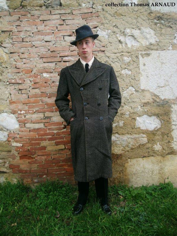 à Lyon en 1943