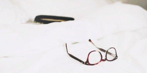❦ RATURE noire, le carnet d'Harry.