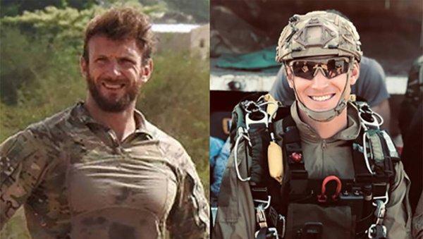 Hommage au deux commandos marine tués lors de la libération des otages enlevés au Bénin