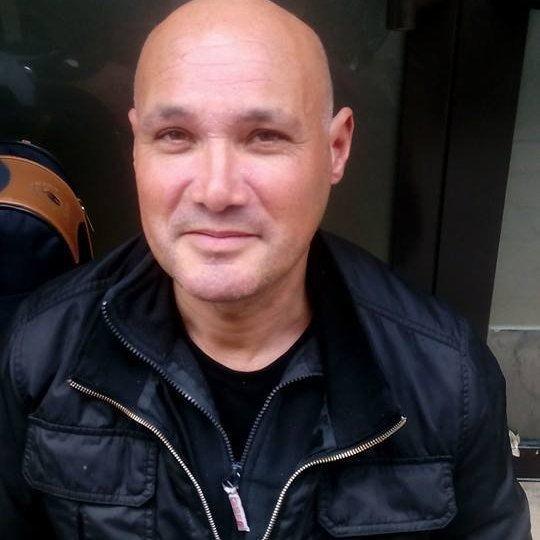 David-Alexandre-Aufrere  a fêté ses 48 ans le 31/05/2019, pense à lui offrir un cadeau.Jeudi 30 mai 2019 09:50