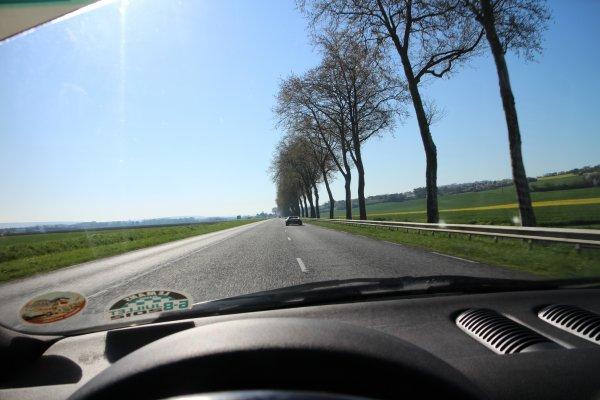 Tour Auto 2016 2ème étape Lyon > Abandons notoires !