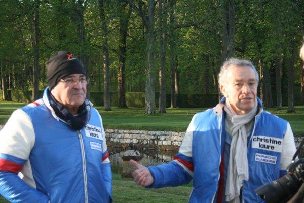 Vatanen - Frequelin au Tour Auto 2016 > Retour en Drôme-Ardèche !