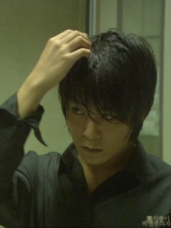 T.O.P dans le drama Iris