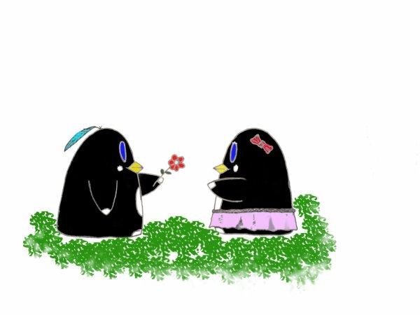 Pingouin powaa