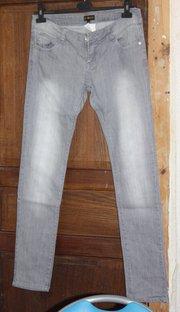 Slim gris