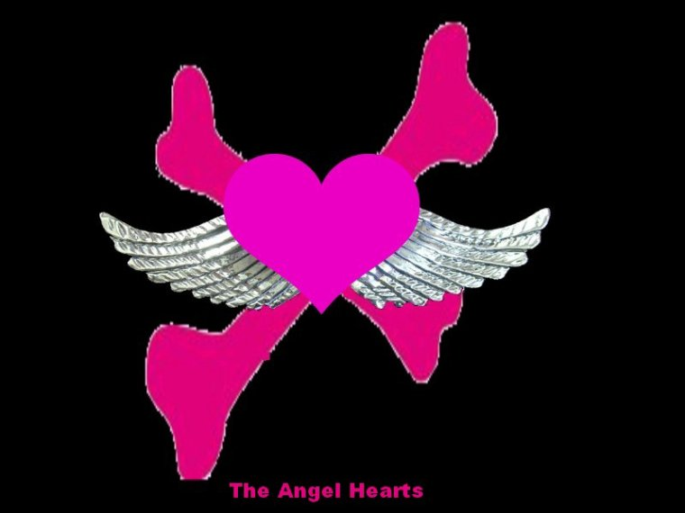 The Angel Hearts