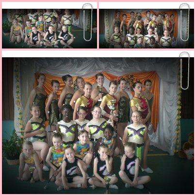 Nos équipes
