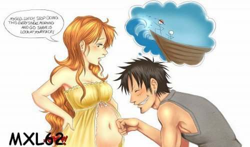 Articles de pauline1295 tagg s images sanctuaire d - Luffy x nami 2 ans plus tard ...