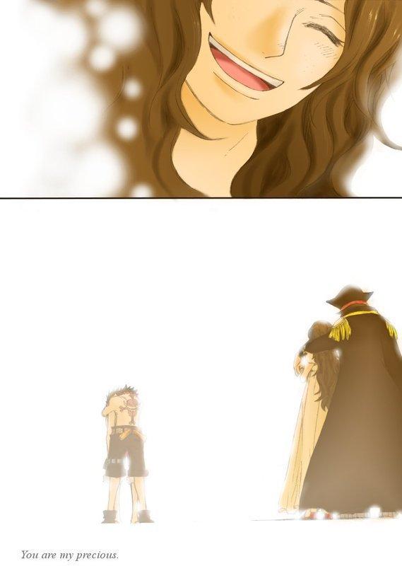 'Tite histoire adorable <3