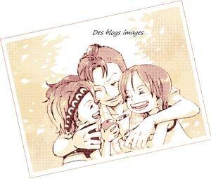 «Tout ira bien, tant que nous serons ensemble.»