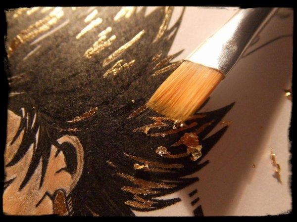Concours Manga Ink ~ Dreamland ~
