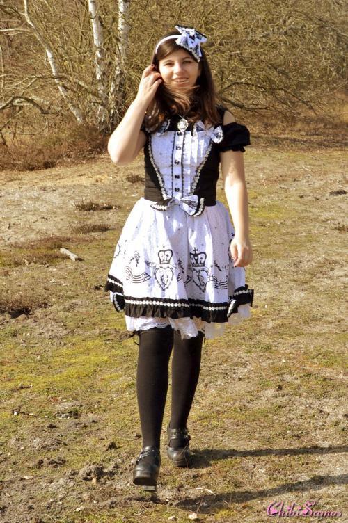 Le Gothic lolita