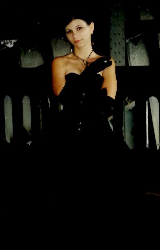 Le gothique romantique