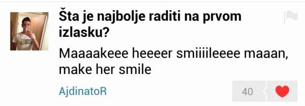 Smileeeeee