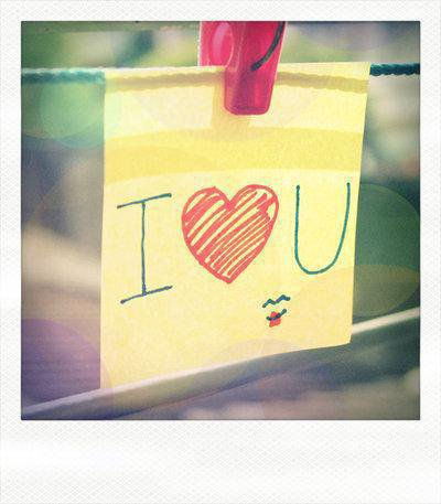 Même si tu m'a fait mal , je t'aime comme j'ai jamais aime !♥