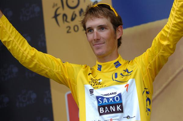Andy Schleck <3
