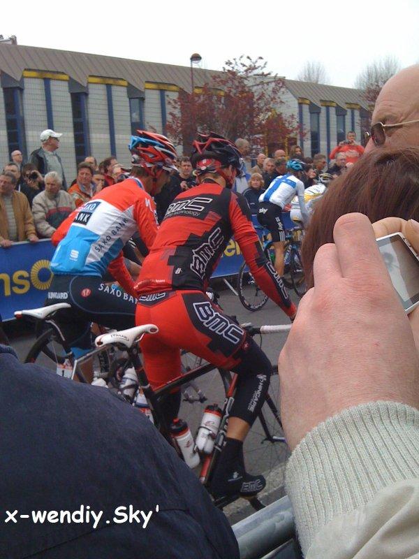 Flèche Wallonne 2010 & 2011 <3...