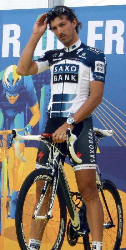 Fabian Cancellara <3