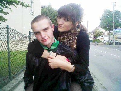Moi et Ma Couz