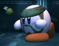 Kirby love