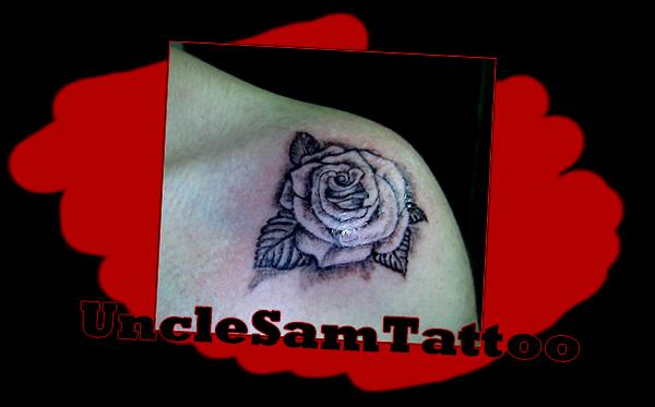 Petite rose
